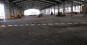 Kulu ilçe merkezi ve Ömeranlı Mahallesi'nde kurulan iki halk pazarı kapatıldı.