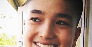 Mikail Küçük Hayatini Kaybetmiştir