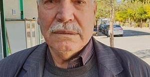Mehmet Aydilek Hayatini Kaybetmiştir
