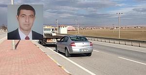 Mehmet Cem Celepli kaza sonucu hayatını kaybetti