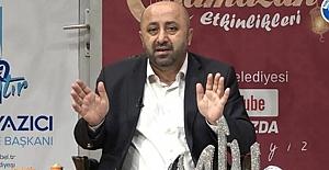 İlahiyatçı Yazar Ömer Döngeloğlu koronavirüsten hayatını kaybetti