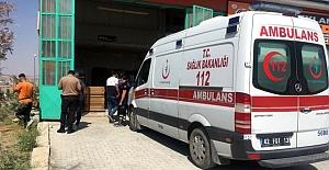 Kulu'da 55 yaşındaki işçi iş yerindeki yatağında ölü bulundu