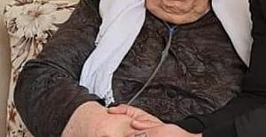 Ayten Çetinkaya hayatını kaybetti