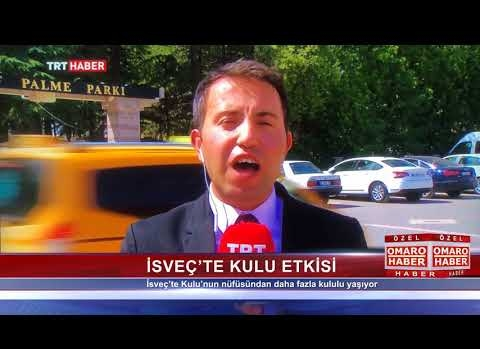 İSVEÇ'TE KULU ETKİSİ