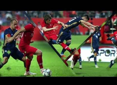 Türkiye 0 Bosna Hersek 0