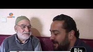 Uzunkuyu Yaylası Bilal Amca KON TV'de