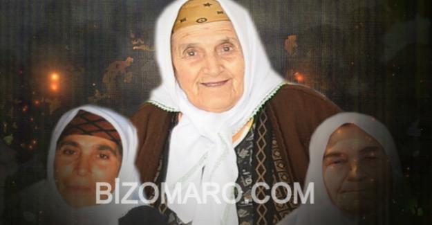 Anne Hasreti 2018