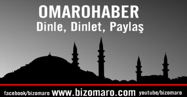 PEYGAMBER EFENDİMİZİN (S.A.V.) ÖZEL DUASI ''EY RABBİMİZ''