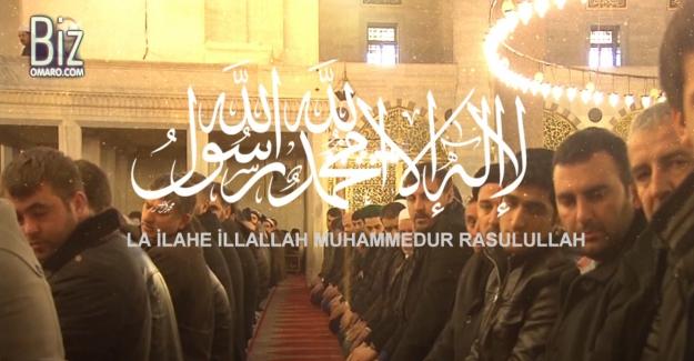 Elveda Ey Şehri Ramazan