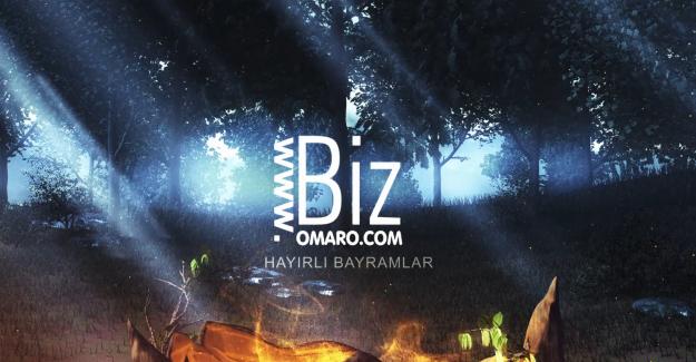 RAMAZAN BAYRAMI 2020