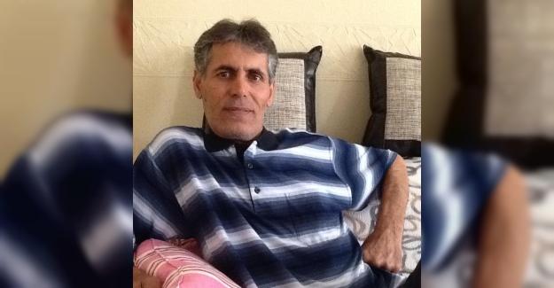 Halil Alataş hayatını kaybetti