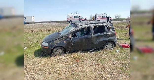 Kazada ölen 8 yaşındaki Derin, Mersin'de toprağa verilecek
