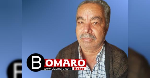 Mehmet Bağıran Hayata gözlerini yumdu