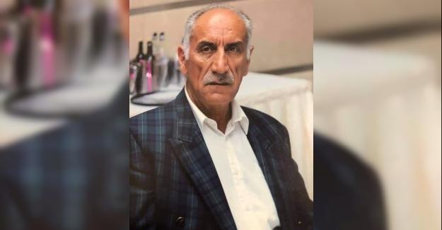 Mehmet Ali Bilici Hayata gözlerini yumdu