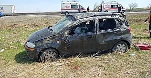 Kazada ölen 8 yaşındaki Derin, Mersin#039;de...