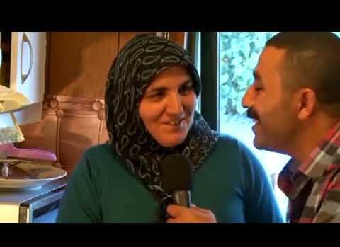 Danimarka'da Ömeranlılı Aile ile sohbet ve iftar