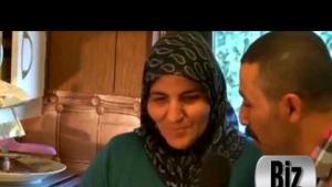 Danimarka'da Tavsancalili Aile ve iftar Programi